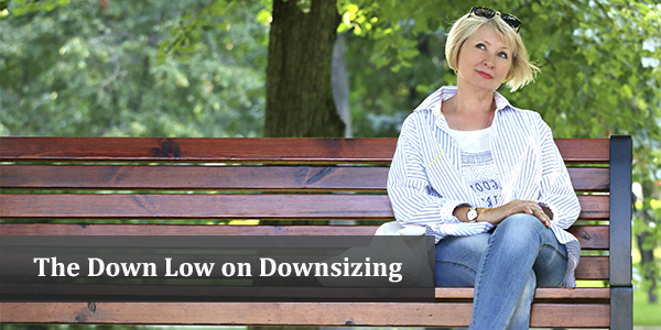 The Down Low on Downsizing