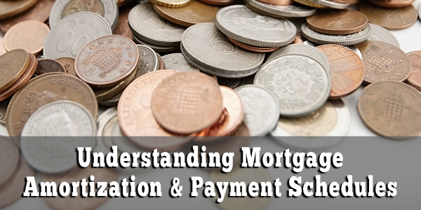 WEBIMAGES: understanding mortgage amortization on your new home