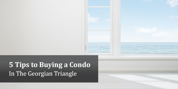 buying-condo-georgian-triangle
